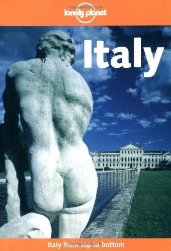 9781864503524: Lonely Planet Italy
