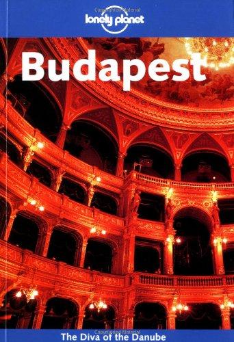 9781864503562: Budapest (City guide)