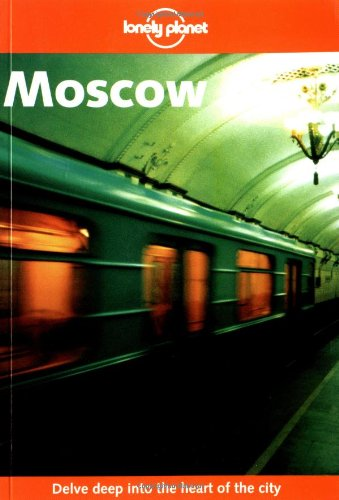 9781864503593: Moscow