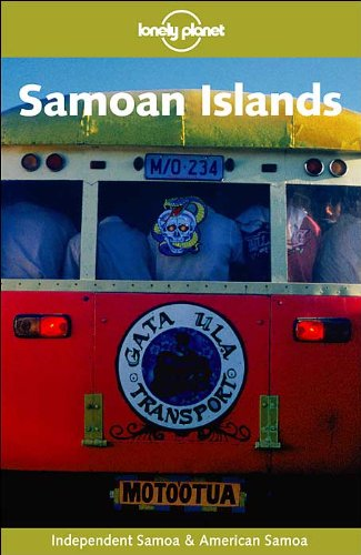 Lonely Planet Samoan Islands: Michelle Bennett, Dorinda Talbot, Deanna Swaney