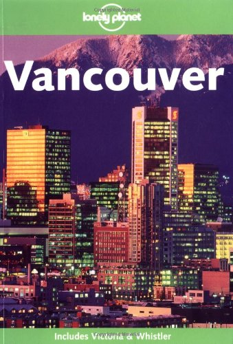 9781864503746: Lonely Planet Vancouver