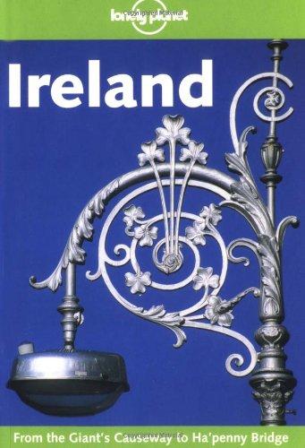 9781864503791: Lonely Planet Ireland