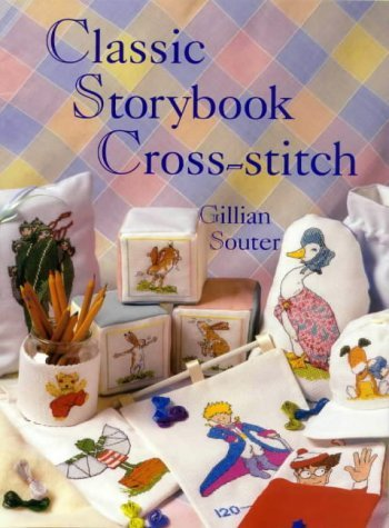 9781864580952: Classic storybook cross-stitch.