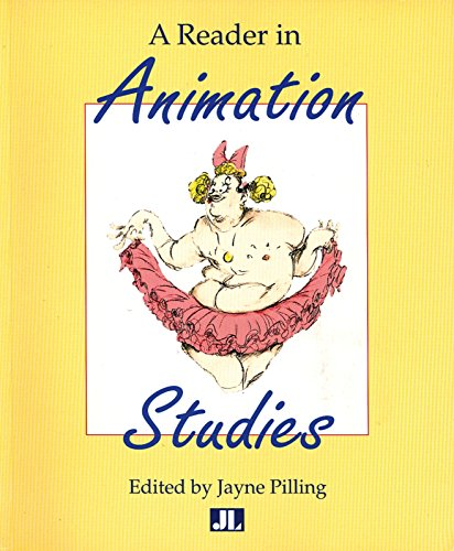 9781864620009: A Reader In Animation Studies