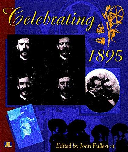 9781864620153: Celebrating 1895: The Centenary of Cinema