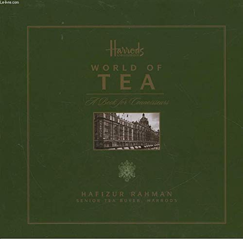 9781864641677: World of Tea: a Book for Connoisseurs