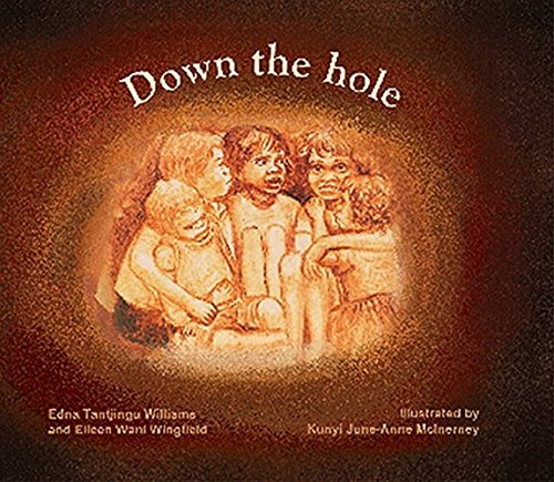 9781864650242: Down the Hole