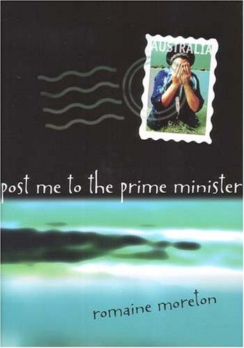 Post Me To The Prime Minister: Moreton, Romaine