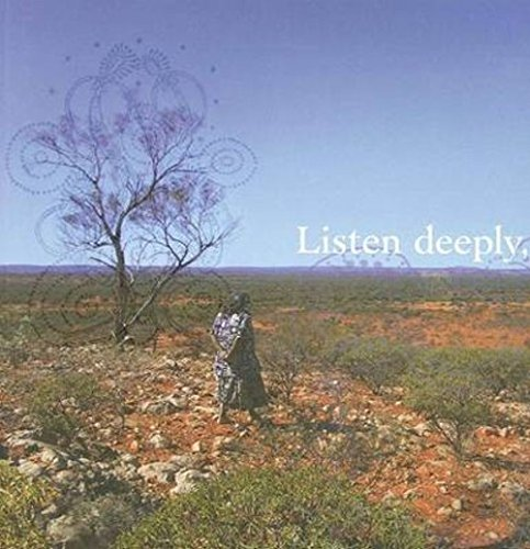 Listen Deeply, Let These Stories In: Kathleen Wallace, Judy Lovell