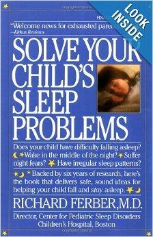 9781864660784: Solve Your Child's Sleep Problems
