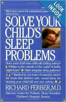 9781864660784: Solve Your Child's Sleep Problems