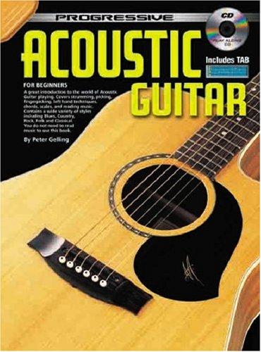 9781864693157: CP69315 - Progressive Acoustic Guitar