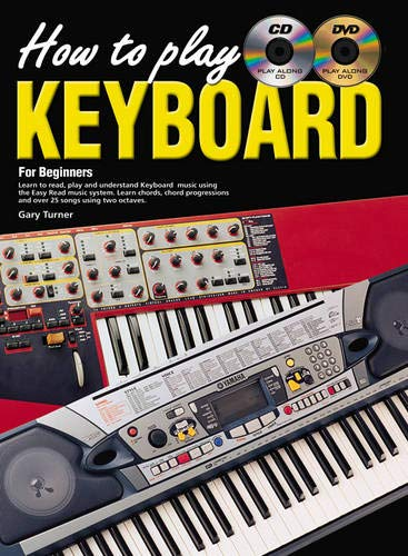 9781864693577: CP69357 - How To Play Keyboard