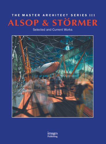 Alsop & Stormer (Master Architect Series III): Alsop & St Ormer Architects