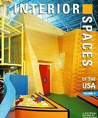 Interior Spaces of the USA: Volum 4: A Pictorial Review of Significant Interiors ucenennyj tovar ...