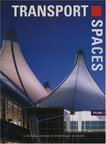 9781864700121: Transport Spaces: Vol 1 (International Spaces Series)