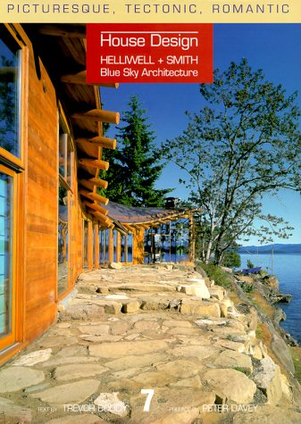Blue Sky Architecture & Planning, Inc.: Collectors Club, Trevor Boddy,