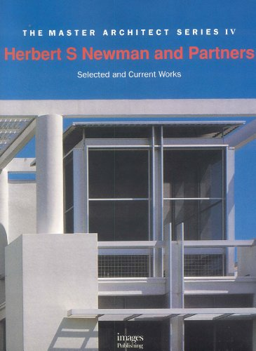 Herbert S. Newman and Partners; selected and current works