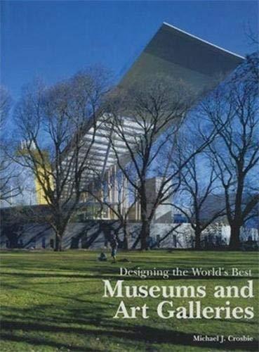 Museums and Art Galleries: Michael J. Crosbie