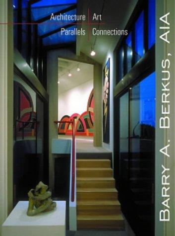 9781864700848: Architecture/Art/Parallels/Connections