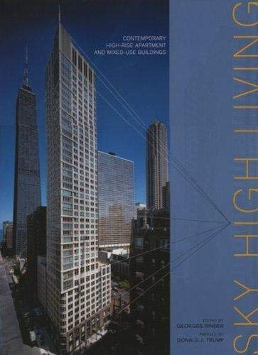 Sky High Living: Contemporary High-rise Apartment (Tall: Binder, Georges