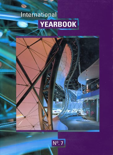 9781864701036: Int. Architecture Yearbook No 7 (International Architecture Yearbook, Vol. 1) (Vol 7 2001)