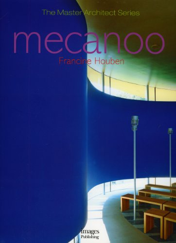 9781864701425: Mecanoo: The Master Architect Series