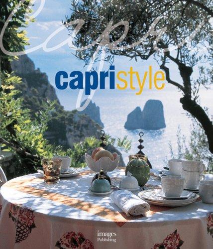 9781864701531: Capri Style