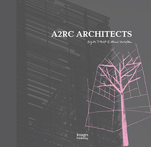 9781864701579: A2RC Architects: The Master Architect Series