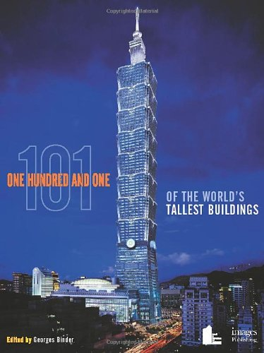 9781864701739: 101 of the World's Tallest Buildings
