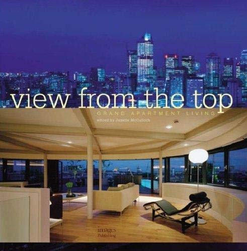 View From the Top: Grand Apartment Living