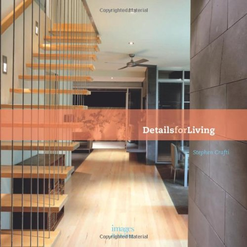 Details for Living: Crafti, Stephen