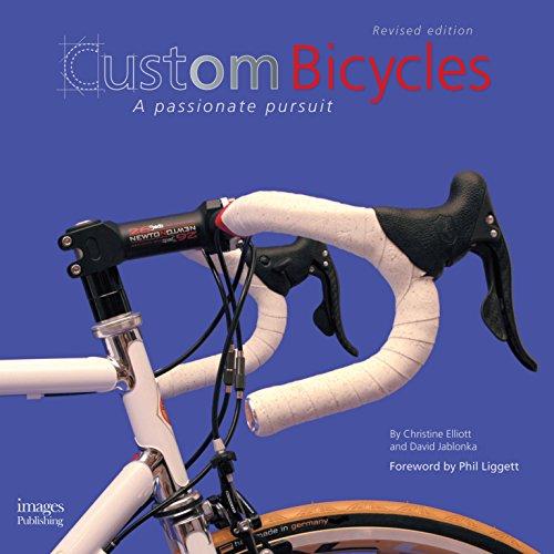 9781864703139: Custom Bicycles: A Passionate Pursuit