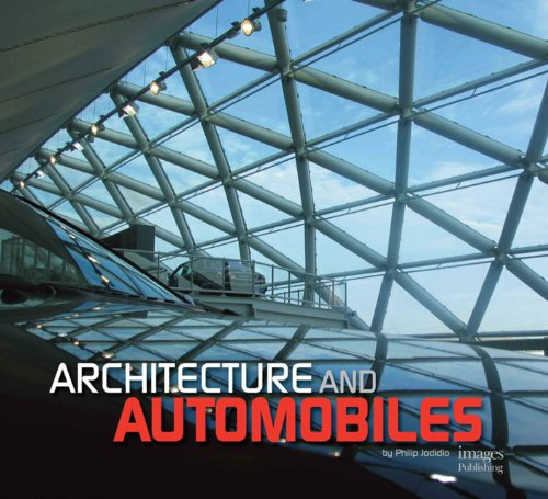 9781864703306: Architecture and Automobiles