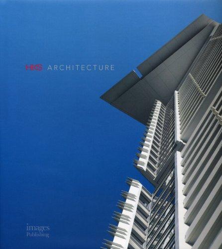 9781864703368: HKS Architecture