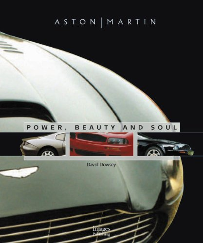 9781864703580: Aston Martin: Power, Beauty and Soul