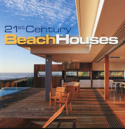 9781864703757: 21st Century Beach Houses