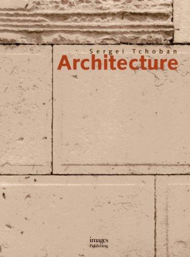9781864703887: Sergei Tchoban: Architecture