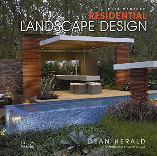 9781864704068: 21st Century Residential Landscape Design (21st Century Architecture)