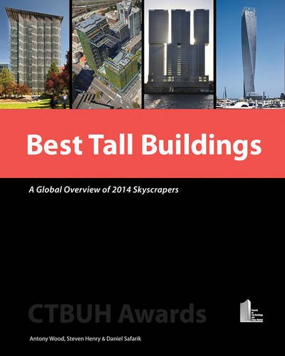9781864704112: Best Tall Buildings: A Global Overview of 2014 Skyscrapers