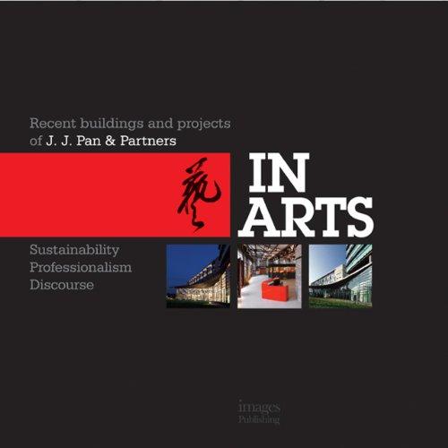 J.J Pan and Partners: Sustainability, Professionalism, Discourse (Hardback): Joshua Jih Pan