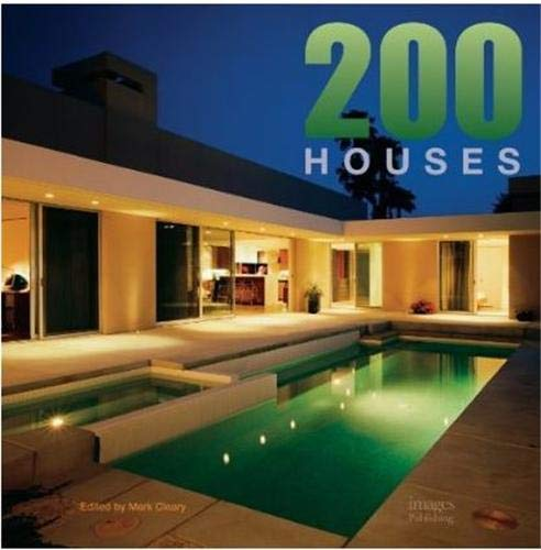 200 Houses (Hardcover): Mark Cleary