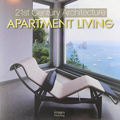 9781864704457: 21st Century Architecture: Apartment Living