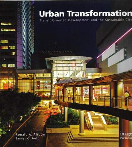 Urban Transformations: Energizing Smart Urban Growth with Public Private Partnership Transport ...