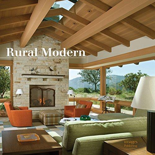 Rural Modern: Russell Abraham
