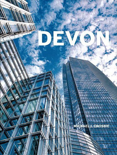 Devon: The Story of a Civic Landmark: Crosbie, Michael J.