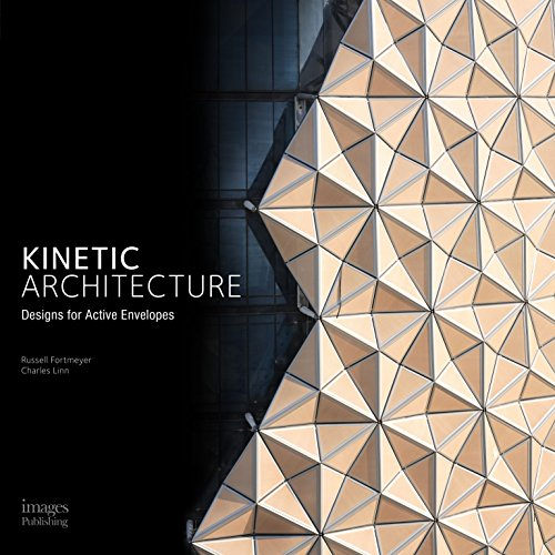 9781864704952: Kinetic Architecture: Designs for Active Envelopes