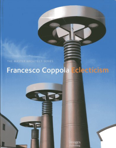 Francesco Coppola: Eclecticism (Hardcover): Francesco Coppola