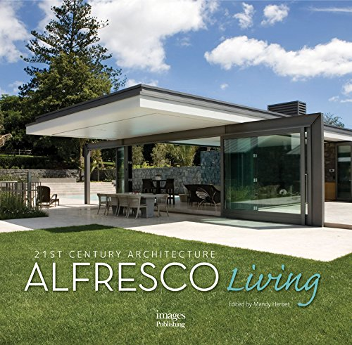 Alfresco Living: Edited by Mandy Herbet