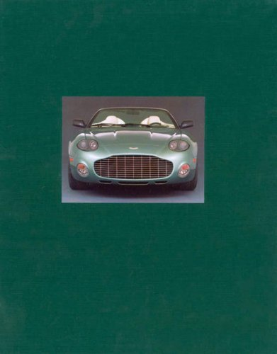 9781864705256: Aston Martin: Power, Beauty and Soul